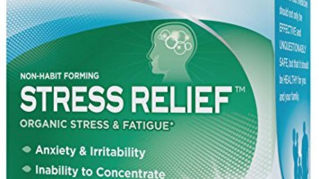 Genexa Stress & Anxiety Relief: Certified Organic, Physician Formulated, Non-Habit Forming, Natural, Non-GMO, Homeopathic Stress Supplement. Promotes Calmness & Relaxation (60 Chewable Tablets) on Royal Kava