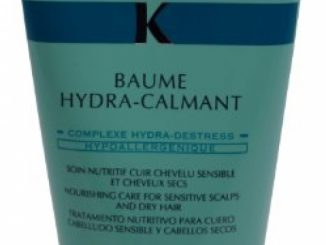 Kerastase Baume Hydra-Calmant , Sensitive Scalps – 5 fl oz