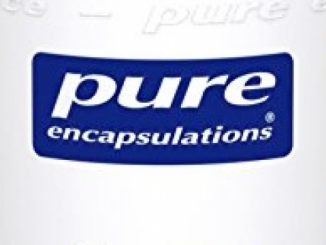 Pure Encapsulations – Cognitive Factors – Hypoallergenic Supplement for Cognitive Function Support* – 120 Capsules Reviews