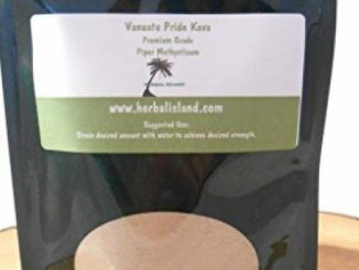 Kava Kava Premium Powder 1lb – Vanuatu Fine Ground