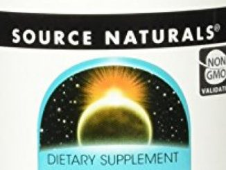 Source Naturals Vinpocetine 10mg, Supports Cognitive Performance,240 Tablets