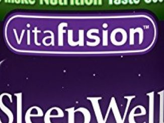 Vitafusion Sleep Well Gummies, 60 Count (Pack of 3) Reviews