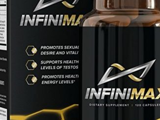 INFINIMAX | Best Sex Pill For Men | Better Erections | Longer Sex | Herbal Male Enhancement