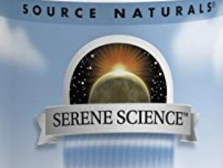 Source Naturals Serene Science Kava, For Occasional Anxiety, 60 Tablets
