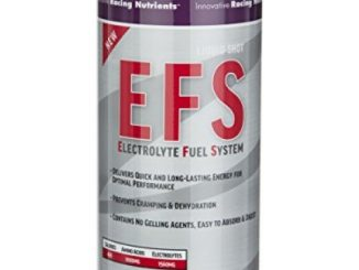 First Endurance EFS Liquid Shot – 30oz. Bottle Mountain Huckleberry, One Size