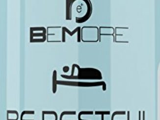 beMore BE RESTFUL | Sleep Support Supplement with All Natural Non-Habit Forming Sleeping Aid with Valerian Root Kava Hops & Melatonin to Fall Asleep Fast and Get REM Deep Sleep to Wake Up Refreshed