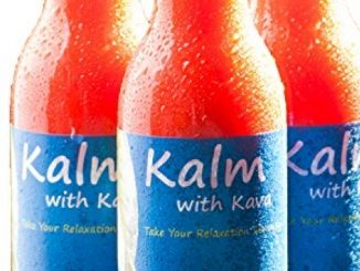 Kalm with Kava Relaxation Concentrate
