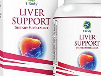Liver Support & Cleanse Supplement – (Vegetarian) – Advanced Natural Liver Health Formula That Combines Milk Thistle, Selenium, Turmeric Curcumin, Vitamin B12, Vitamin C, and More – 30 Day Supply Reviews