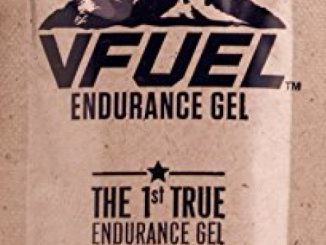 VFuel Endurance Gel-Cool Citrus 24 pack Reviews