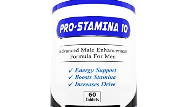 Sexual health stamina