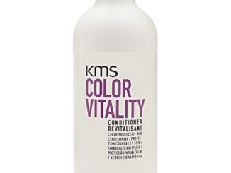 KMS Color Vitality Conditioner With Pump, 25.4 Ounce