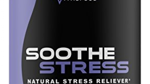 Premium Stress Support Supplement And Natural Anxiety
