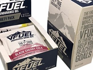 VFuel Endurance Drink Mix (Variety)