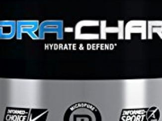KAGED MUSCLE – Hydra Charge Premium Electrolyte – 60 Servings – Hydrate Faster (Apple Limeade) 10.16 OZ Reviews