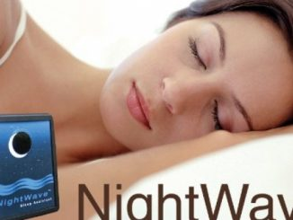 Nightwave Sleep Assistant Nw-102 Sleep Assistant – Original Version