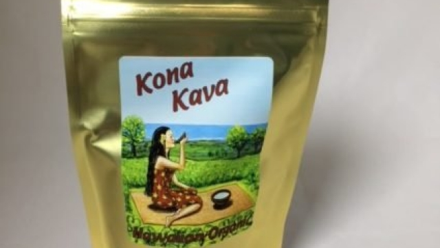 KONA KAVA Full Spectrum 55% Premium Kava Paste for Muscle Relaxation, Sleep Aid, and Stress Relief (1oz) Reviews