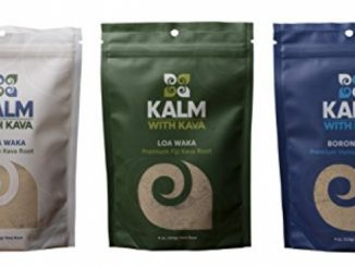 3 Kava Sample Pack Plus Strainers by Kava Kalm