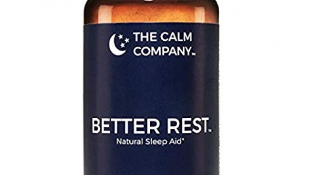 Better Rest – Natural Sleep Aid for Adults – Safe, Effective, Non-Habit Forming Herbal Sleeping Pills for Insomnia – Valerian, Melatonin, Chamomile, Tryptophan & More | Sleep Supplement 60 Vegan Caps