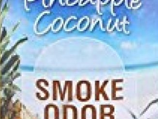 Smoke Odor Exterminator 7oz Large Spray, Flamingo Bay Pineapple & Coconut