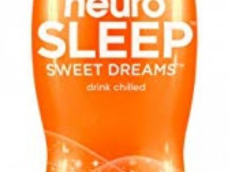 Neuro SLEEP Tangerine Dream, 14.5 fl oz Bottle (Pack of 12) (Packaging May Vary)