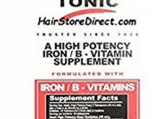 PACK OF 3 EACH SSS TONIC 10OZ PT#1225811110 (Pack of 3)