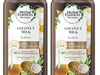Herbal Essences BioRenew Coconut Milk (Pack of 2) Reviews