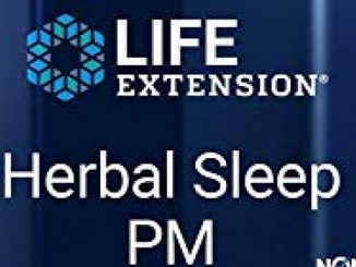 Life Extension Herbal Sleep Pm, 30 Count Reviews